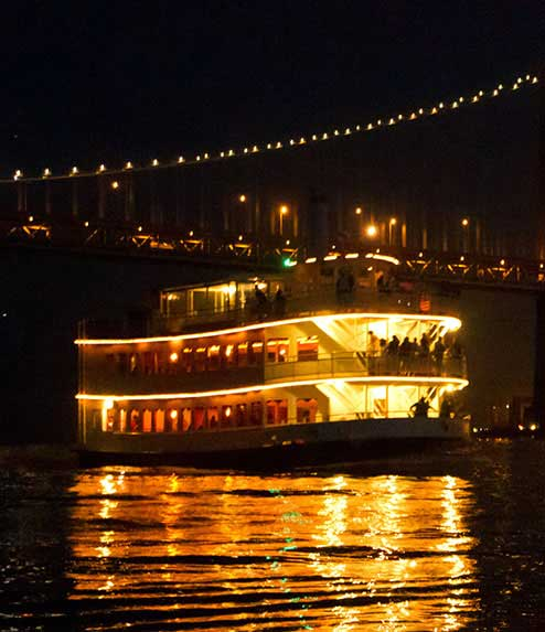 For Rent San Francisco Bay Area: San Francisco Bay Area Luxury Yacht Charter Event Venue