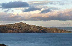 San Francisco, Angel Island, event planning, team building, corporate events