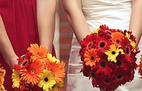 Fall wedding ideas. Event venues on the San Francisco Bay.