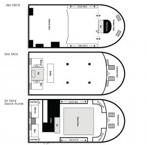 Fume Blanc layout
