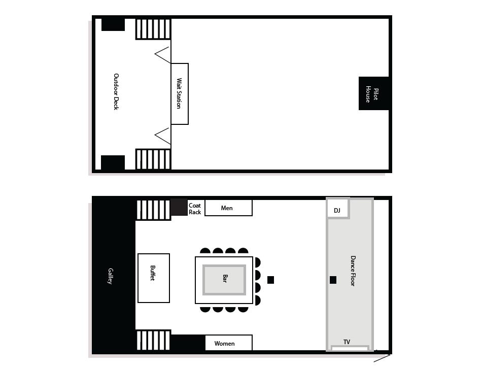 Zinfandel layout