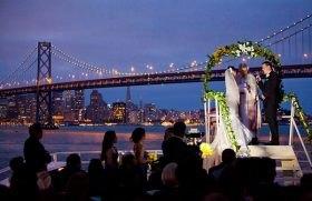 Wedding venues San Francisco