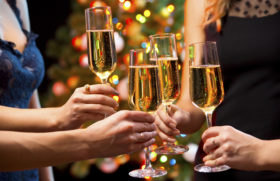 choosing a sf bay area holiday corporate event venue tips ideas