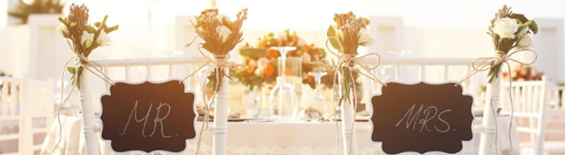 How To Find The Perfect Wedding Reception Venue Commodore