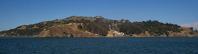 History of Angel Island San Francisco Bay team building events cruises