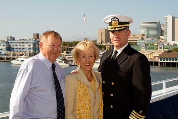 bay area cruises, event venues