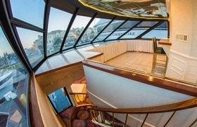 Boat cruise San Francisco Yacht Charter