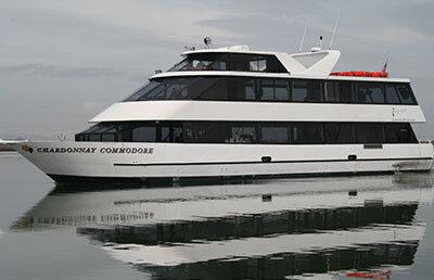 sf bay area yacht charters