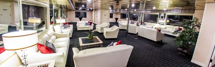 Social Corporate Meeting Room Aboard Cabernet Sauvignon Commodore