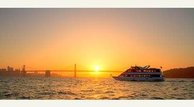 Boat cruise Bay Area yacht charter