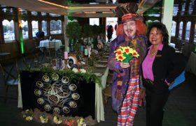 Commodore Events, Annual Vendor Showcase, Event Planning