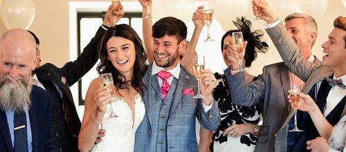 Commodore Wedding Venue Millennials