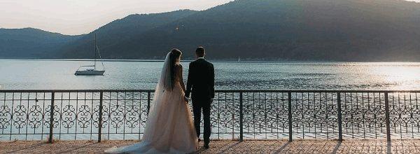 Bay Area Wedding Event Venue Yacht Charter